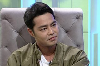 How Zanjoe Marudo moved forward after mother's death