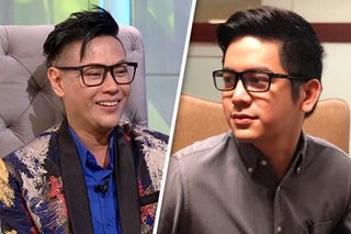RS Francisco recalls embarrassing moment he joked about Joshua Garcia love team