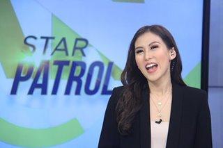 PANOORIN: Star Patroller Alex Gonzaga