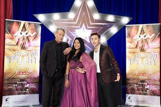 'Asia's Got Talent': David Foster, Anggun, and Jay Park return for 3rd season