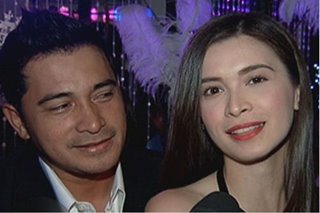 Court stands by annulment of Sunshine-Cesar marriage