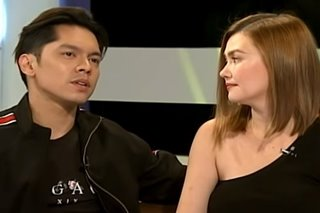 'Sana mapatawad mo 'ko': Angelica gets frank about Carlo's 'weird' apology after 2nd breakup
