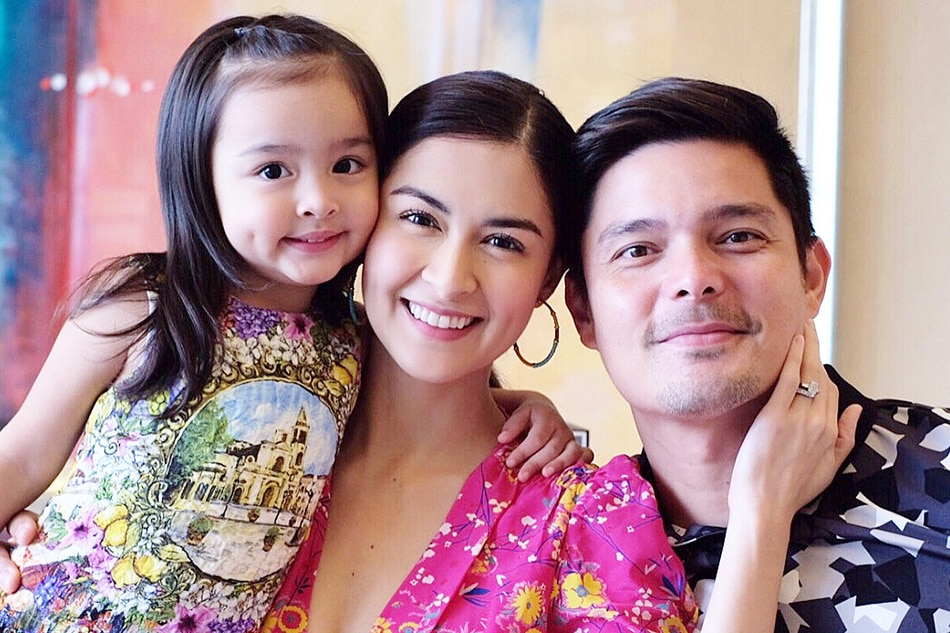 Marian Rivera announces she is pregnant with second child ...