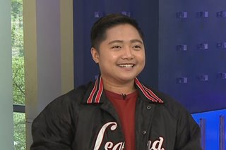 'It's better that way': Jake Zyrus still not on speaking terms with mom