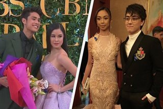 Fans boost ABS-CBN Ball to top Twitter trends