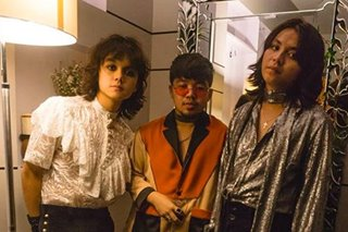 IV of Spades scores MTV Europe Music Awards nomination