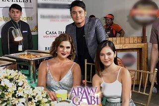 Ano ang mami-miss ni Vina sa 'Araw Gabi'?