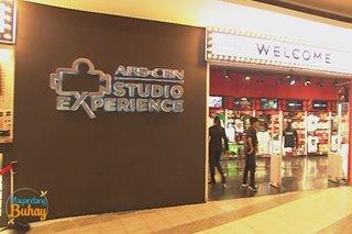 Karla, Melai at Jolina, enjoy sa ABS-CBN Studio Experience