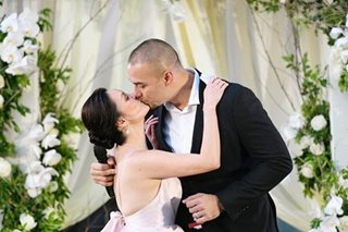 LOOK: Chesca Garcia surprises Doug Kramer with grand 'renewal of vows' party