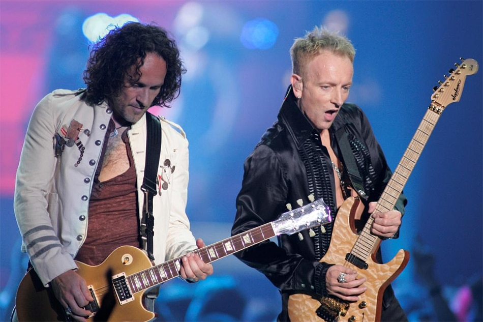 Nicks, Def Leppard among first-time rock hall nominees