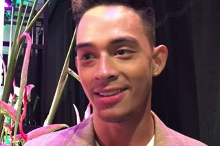 WATCH: Diego Loyzaga asked about annulment of Cesar, Sunshine