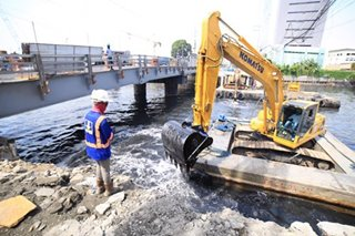 Sevilla Bridge isasara, aayusin sa weekend: MMDA