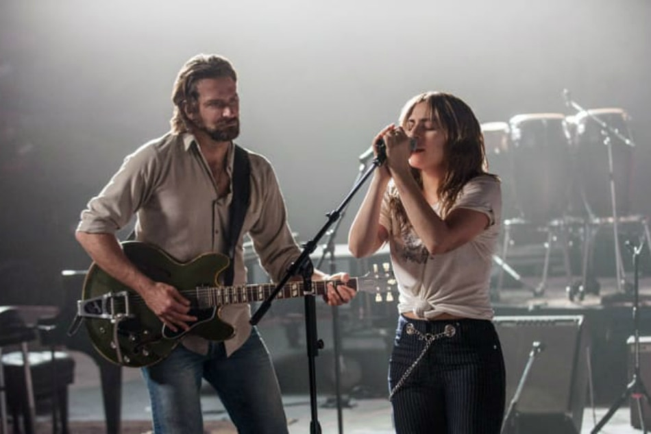 Lady Gaga and Bradley Cooper win raves for 'A Star Is Born&#39