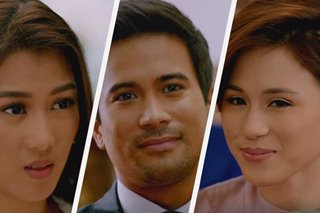 WATCH: First teaser for 'Mary, Marry Me' starring Toni, Alex and Sam Milby