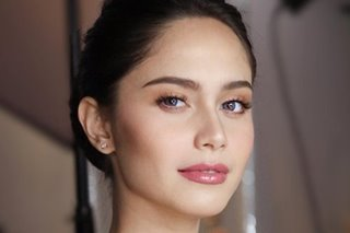 Jessy Mendiola appeals to 'male friends': Please don't touch my waist