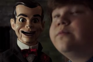 Movie review: 'Goosebumps 2: Haunted Halloween' offers family fun