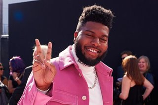 'Thank you for making me feel like I live here,' Khalid tells Pinoy fans