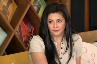 Regine Velasquez recalls the time she had a miscarriage