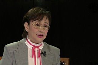 Vilma Santos-Recto poised to win 2nd term in House