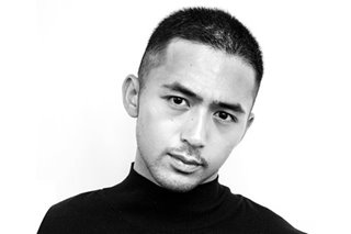Enzo Pineda, may new look para sa bagong teleserye