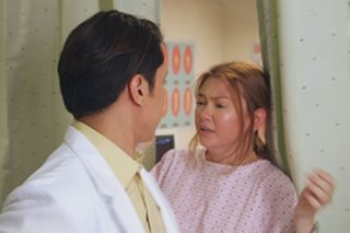 WATCH: Carlo Aquino joins Angelica, Zanjoe in 'Playhouse'