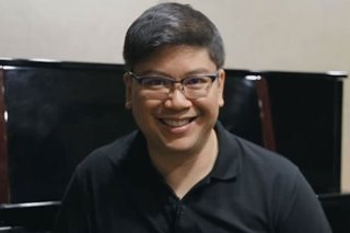 WATCH: Gerard Salonga conducts Singapore Symphony Orchestra