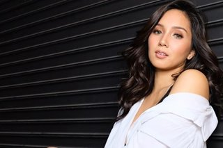 Roxanne Barcelo, binalikan ang karanasan sa 'Pinoy Big Brother' house