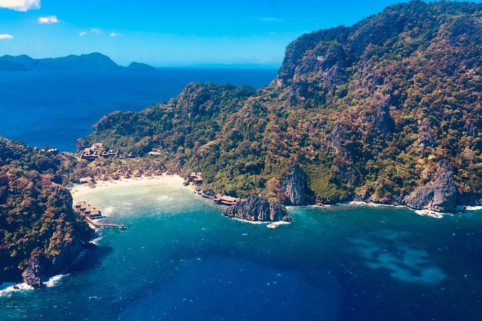 Palawan eyes tourism reopening with El Nido dry run