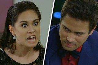 'Halik': Jacky kicks Ace, Lino rescues Jade