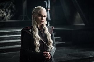 Final season of Game of Thrones to premiere in April