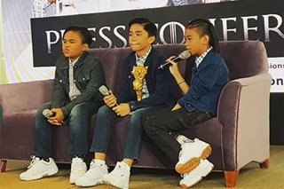 TNT Boys will be part of new 'ASAP'
