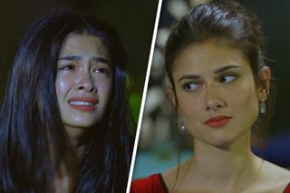 'Binaboy mo ako!' Jade's karma, Aliyah's entrance grip 'Halik' viewers