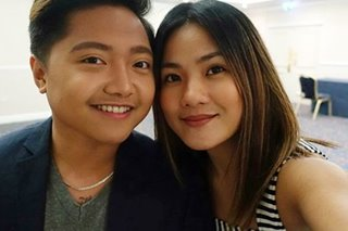 Jake Zyrus, inaming siya ay engaged na