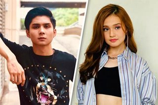 Kira Balinger refuses to put labels on relationship with Hashtag's Ryle