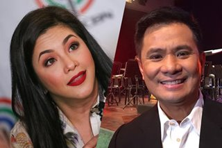 Regine Velasquez at Ogie Alcasid, gagawa ng soundtrack para sa 'The General's Daughter'