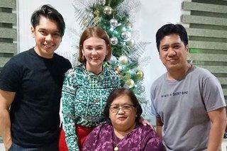 Angelica comments on photo with Carlo: 'Nahanap ko na 'yung nawawala'