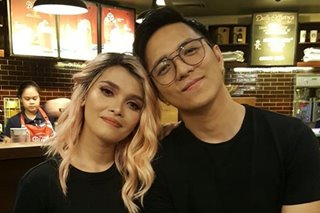 'You prove me wrong': KZ Tandingan has sweet birthday message for boyfriend