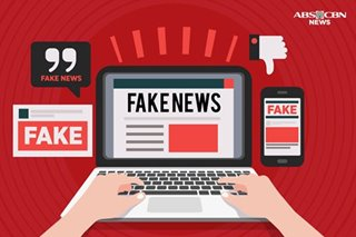 Digital experts bolster church group's fight vs fake news in 2019 polls
