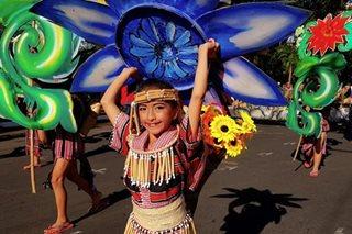 Panagbenga Festival, nagsimula na