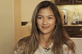 Fil-Am celebrity daughter, kasali sa US modeling contest