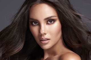 'Hungry for this': Catriona sa pagsabak sa Miss Universe