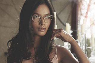 WATCH: Janine Tugonon reacts to nude calendar photo