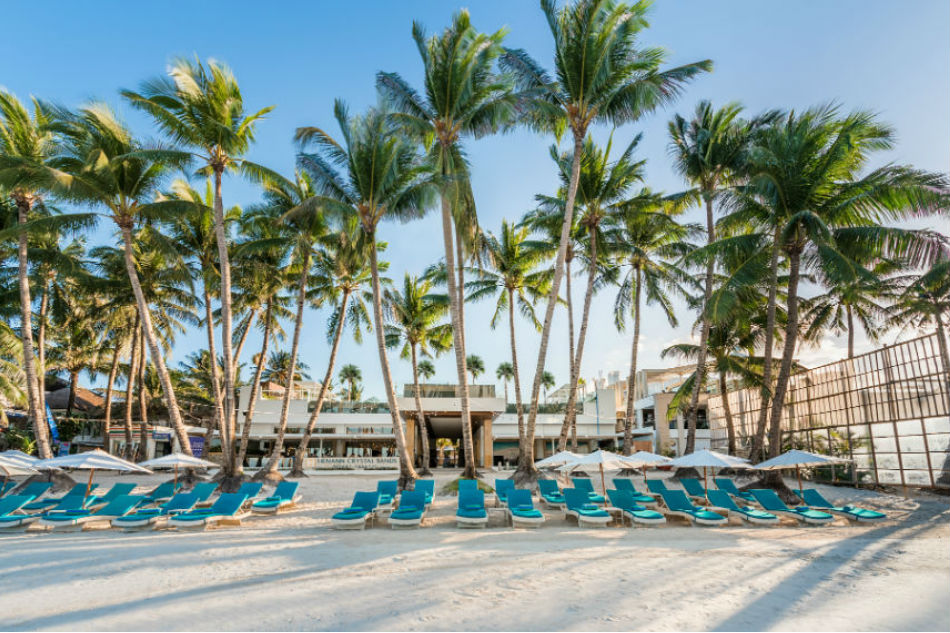 Henann Group unveils new Boracay beachfront resort