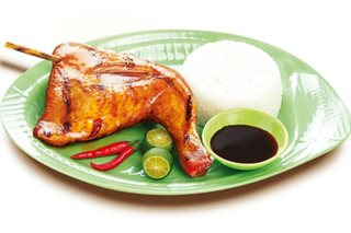 Mang Inasal holds one-day Pista ng Chicken Inasal