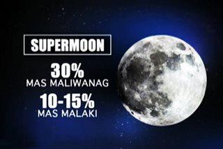 'Super blue blood moon', muling makikita matapos ang 36 taon