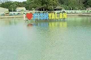 'Fishyalan,' inilunsad sa Rizal