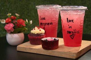 Mga restoran para sa Valentine's Day date