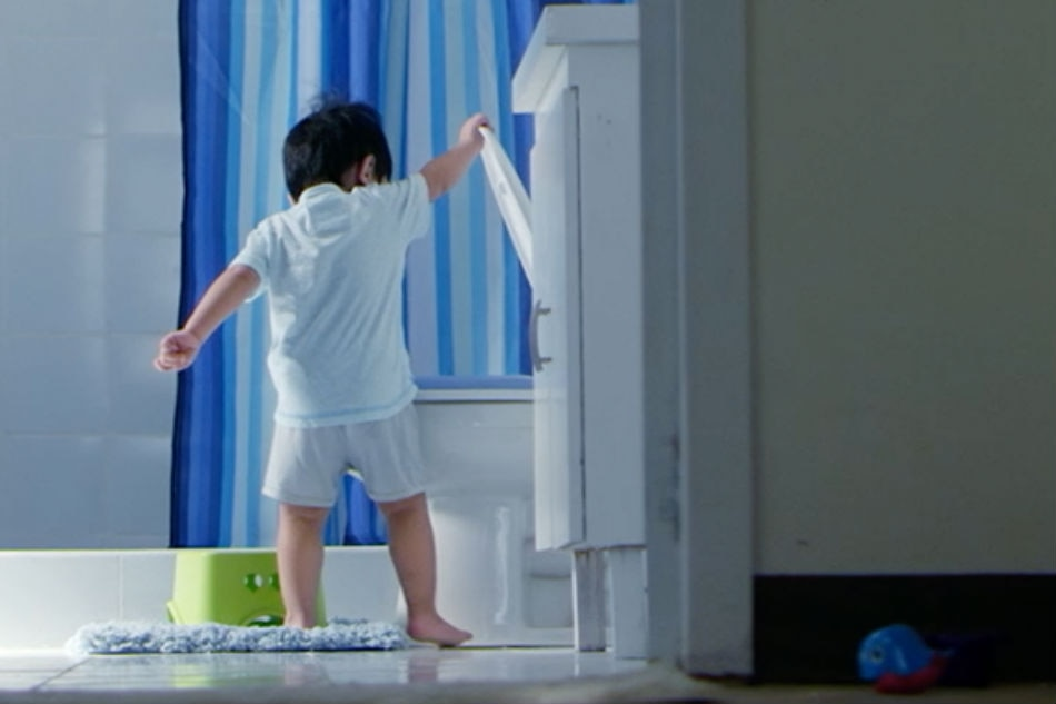 5 bathroom habits every child should learn