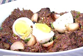 RECIPE: Adobong atay at balumbalunan