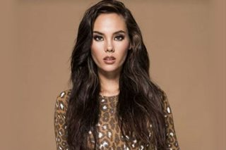 Catriona Gray has classy response to 'scripted' comment